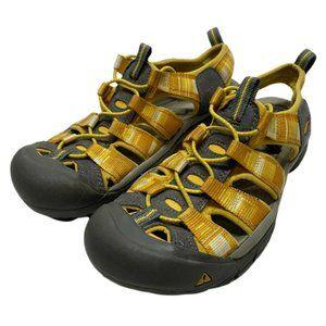 KEEN Womens Newport H2 Closed Toe Hiking Sandals